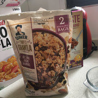 Quaker® Simply Granola Oats, Honey, Raisins & Almonds uploaded by Shevy B.