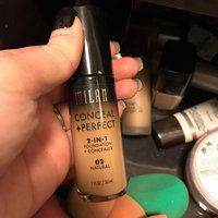Milani Conceal + Perfect 2-In-1 Foundation uploaded by Lashes Love A.