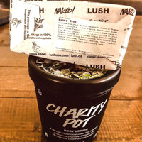 LUSH Charity Pot uploaded by Mary M.