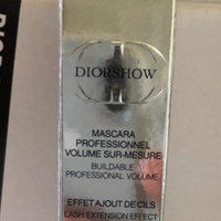 Dior Diorshow Mascara uploaded by Astrea D.