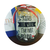 Hershey's Kisses Milk Chocolate uploaded by Lisany B.