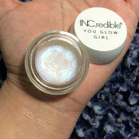 INC. redible You Glow Girl Iridescent Jelly uploaded by Tina L.