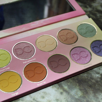 Photo of DOMINIQUE COSMETICS Lemonade Eyeshadow Palette uploaded by Anna S.