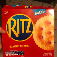 RITZ Crackers Original uploaded by Zaira G.