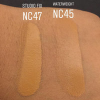 M.A.C Cosmetics Studio Waterweight SPF 30 Foundation uploaded by Nia N.