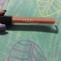 Huda Beauty Liquid Matte Lipstick uploaded by Nishi D.