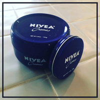 NIVEA Creme uploaded by Mary A.