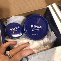 NIVEA Creme uploaded by Jennifer H.