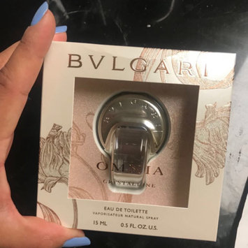 Photo of BVLGARI Omnia Crystalline Eau de Toilette uploaded by Nancy M.