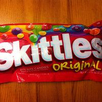 Skittles® Original Fruit Candy uploaded by Tara W.