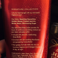 Bath & Body Works® Signature Collection Be Joyful Ultra Shea Body Cream uploaded by Jessica P.