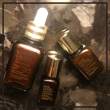Photo of Estée Lauder Advanced Night Repair Synchronized Recovery Complex II uploaded by Cheryl S.