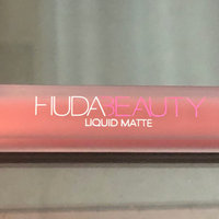 Huda Beauty Liquid Matte Lipstick uploaded by Rachel A.