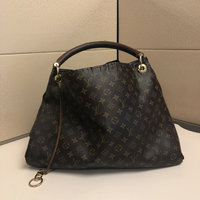 Louis Vuitton uploaded by Brittany W.
