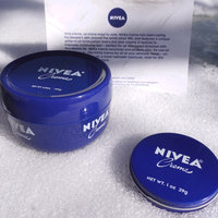 NIVEA Creme uploaded by Erica R.