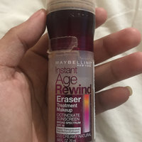Maybelline Instant Age Rewind® Eraser Treatment Makeup uploaded by Shir T.