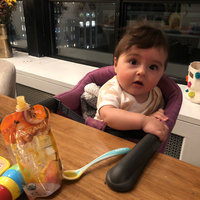 Happy Baby® Organics Clearly Crafted™ Pears, Pumpkin & Passion Fruit uploaded by Aydin A.
