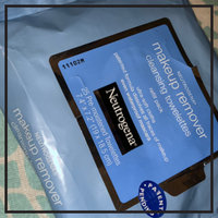 Neutrogena® Makeup Remover Cleansing Towelettes uploaded by Rabia H.