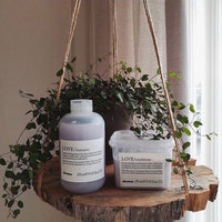 Davines® LOVE Smoothing Shampoo uploaded by Tina E.