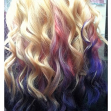 Photo of Pravana Chromasilk Vivids Violet uploaded by Kelly S.