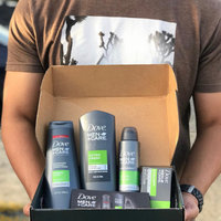 Dove Men+Care Extra Fresh Body And Face Wash uploaded by Nathalia M.