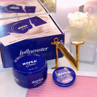 NIVEA Creme uploaded by Jackylene F.