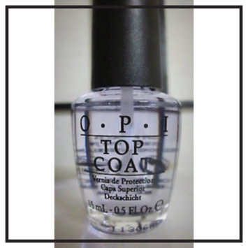 Photo of OPI Top Coat uploaded by Liz H.