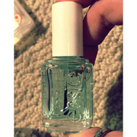 Essie First Base Base Coat uploaded by Liz H.