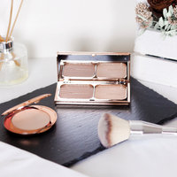 Charlotte Tilbury Filmstar Bronze & Glow Face Sculpt & Highlight uploaded by Eliana S.