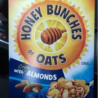 Honey Bunches of Oats with Almonds uploaded by Jennifer I.
