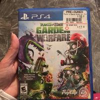 Plants vs Zombies Garden Warfare PS4 by PS4 uploaded by Jennifer I.