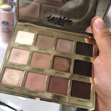 Photo of tarte™ tartelette in bloom clay palette uploaded by Chelsea K.