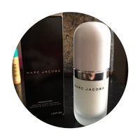 MARC JACOBS BEAUTY Under (Cover) Perfecting Coconut Face Primer uploaded by Laura T.