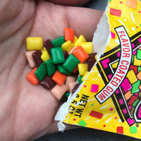 Chiclets Tiny Size Flavor Coated Gum .5 Oz Packet uploaded by Stacy S.