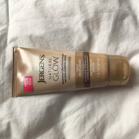 JERGENS® Natural Glow® Daily Moisturizer uploaded by Madison K.