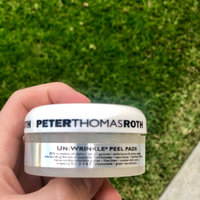 Peter Thomas Roth Un-Wrinkle Peel Pads uploaded by Cesar G.