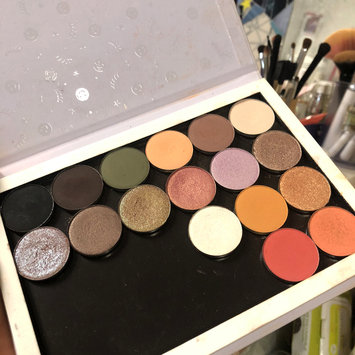Photo of ColourPop Pressed Powder Shadow uploaded by Chelsea K.