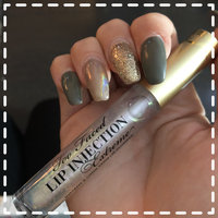 Too Faced Lip Injection Extreme uploaded by Lysha D.