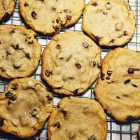 Nestlé® Toll House® Ultimates™ Chocolate Chip Lovers Cookie Bar Dough uploaded by K R.