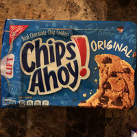 Nabisco Chips Ahoy! Original Chocolate Chip Cookies uploaded by Kate B.