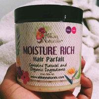 Ultra Standard Distributors Alikay Naturals Moisture Rich Hair Parfait - 8 oz uploaded by Vanessa N.