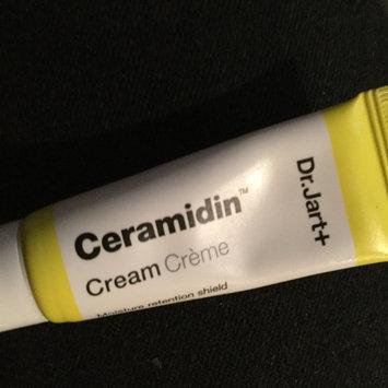 Photo of Dr. Jart+ Ceramidin(TM) Cream 1.6 oz uploaded by Shania V.
