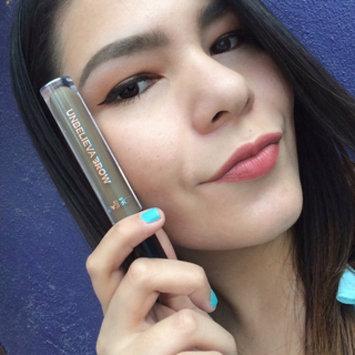 Photo of L'Oréal Paris UNBELIEVA-BROW Longwear Waterproof Brow Gel uploaded by Rebeca D.