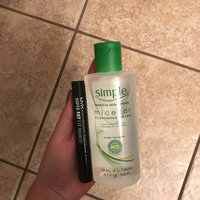 Simple® Micellar Water Cleanser uploaded by Montana C.