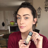 Maybelline Fit Me® Matte + Poreless Foundation uploaded by Brittany T.