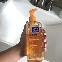 Clean & Clear® Morning Burst® Facial Cleanser uploaded by Mia M.