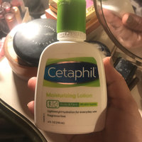 Cetaphil Moisturizing Lotion uploaded by Heather P.