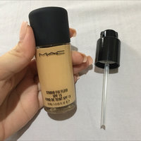 M.A.C Cosmetics Studio Fix Fluid SPF 15 uploaded by Danielle L.