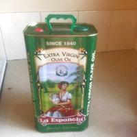 La Espanola Extra Virgin Olive Oil 24 OZ uploaded by Aman K.
