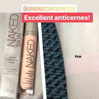 Urban Decay Naked Skin Weightless Complete Coverage Concealer uploaded by Boubignou R.